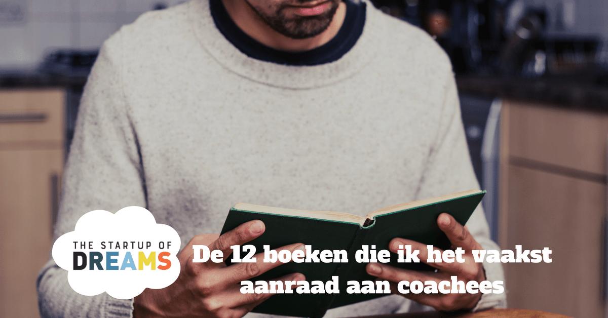 12 boeken coaching